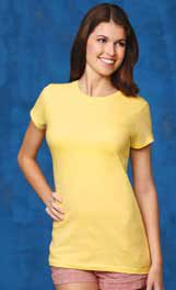 Jr Sheer Jersey Full Length t shirt