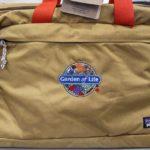 garden of life bag
